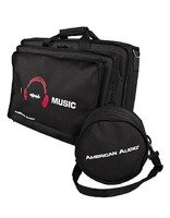 American Audio VMS4 Bag I Music