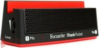 Focusrite iTrack Pocket karta dźwiękowa do iPhone