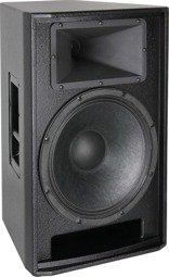 "LD Systems LDEB 15HP 15"" High Performance PA Speaker"