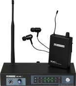 LD Systems LDMEI ONE 3 In-Ear Monitoring System wireless 864.900 MHz