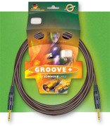 SOMMER CABLE - SC-IC GRINDYCOP BEAST 3m. Bass