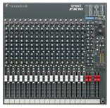Soundcraft SPIRIT FX 16 ii
